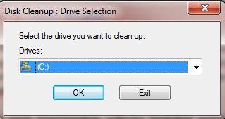 drive c penuh sendiri cara menghilangkan windows old pada windows 7 faridelly com