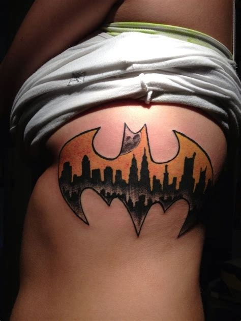 philadelphia tattoo designs my batman philadelphia city tattoos