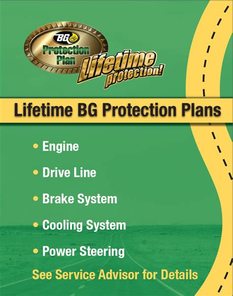 lifetime protection plan advantage tire wheel