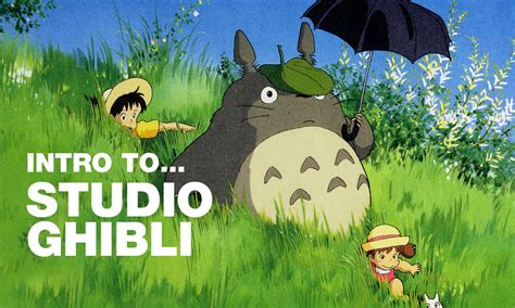 Film Studio Ghibli Streaming | film studio ghibli streaming ita studio ghibli