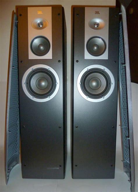 Speaker Jbl 3 Way Jbl Venue Series 3 Way Speaker Boxed Clickbd