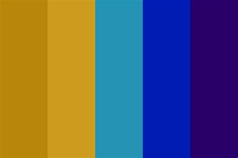 colors of royalty royalty color palette