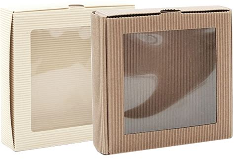 wholesale window boxes e flute boxes corrugated boxes pizza boxes mail boxes