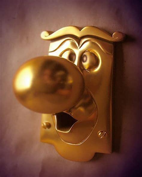 Interesting Door Knobs by 30 And Cool Door Knobs Funnypica