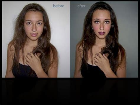 extreme makeover photoshop extreme makeover youtube