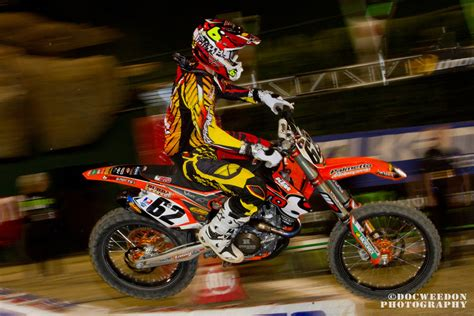 Ktm Supercross Team Bto Sports Ktm Team Race Report Anaheim 3 Sx