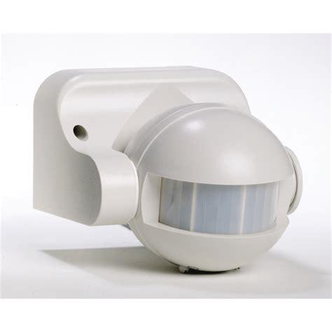 hpm light patrol security sensor light bunnings warehouse