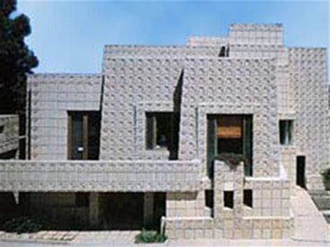 ennis house plan exam 2 vernooy architecture 3313 with vernoy at texas tech university studyblue