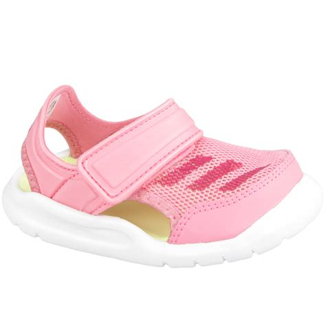 sandale performance sandale copii adidas performance fortaswim i ac8299