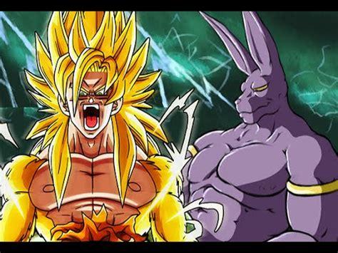 imagenes de goku los dioses goku vs los 12 dioses de la destruccion cap 25 mundo