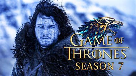 Serial Barat Of Thrones new trailer of thrones season 7 breakdown layar id