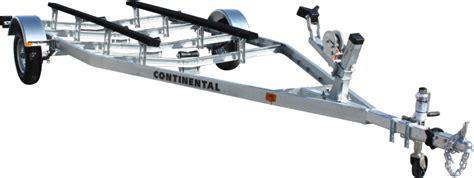 boat trailer roller dimensions boat trailers advantage trailer company new used