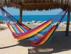 beachside hammocks