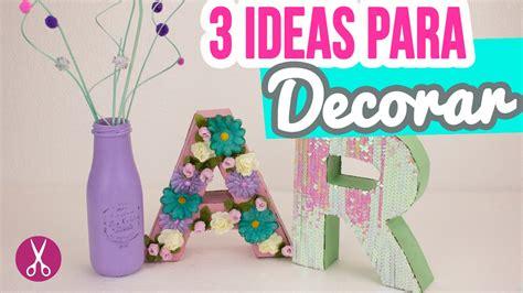 ideas para decorar una habitacion tumblr letras de cart 243 n 3d estilo vintage tumblr 161 3 ideas para