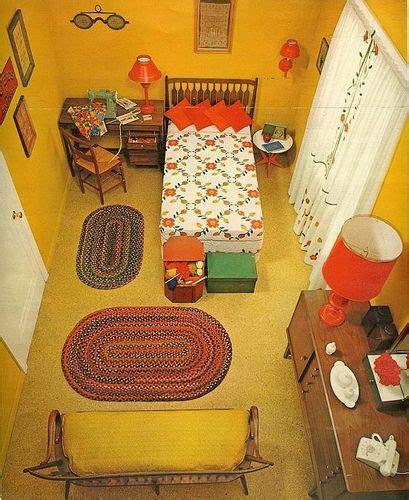 60s bedroom decor 26 best images about decoraci 243 n en color amarillo on pinterest turquoise yellow