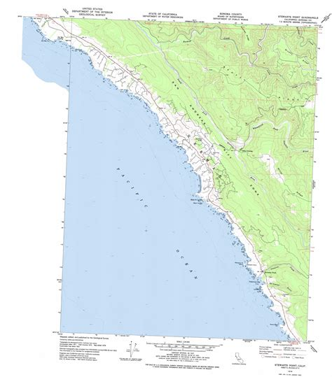 california map high resolution stewarts point topographic map ca usgs topo 38123f4