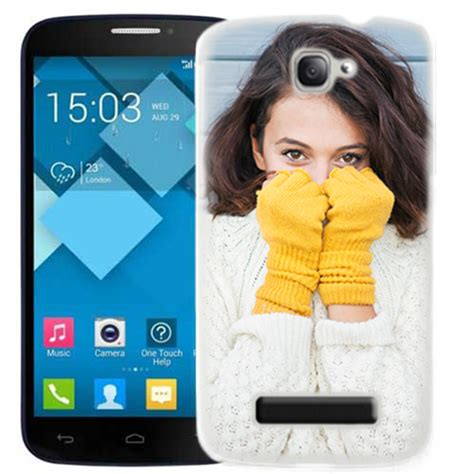 How To Make A Touch L by Your Own Personalised Alcatel One Touch Pop C7