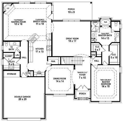 3 bedroom 2 bath house floor plans 3 bedroom 3 bathroom house plans awesome 3 bedroom 2