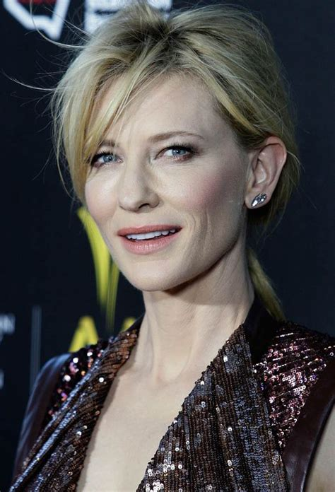 cate blanchett woody allen cate blanchett on family woody allen george clooney and