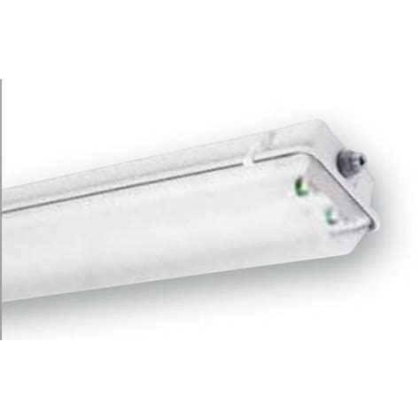 Day Brite Lighting Fixtures Philips Day Brite Dwae232 Unv 1 2 Eb 2 Light Surface Mount Vaporlume Industrial Fluorescent