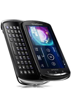 Hp Sony Xperia Pro sony ericsson xperia pro info spesifikasi dan info harga hp