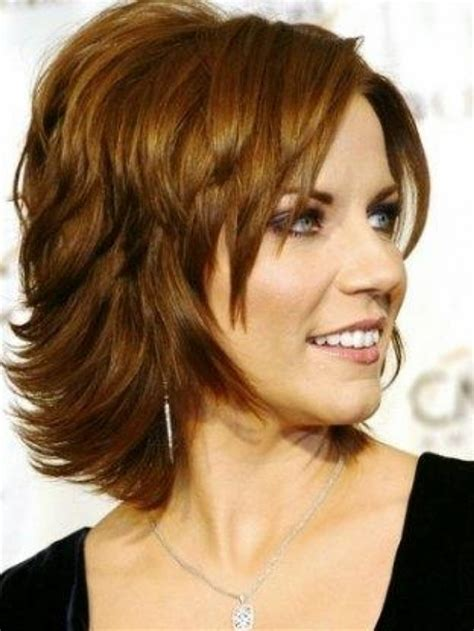 shag haircuts for women over 40 medium shaggy hairstyles for women