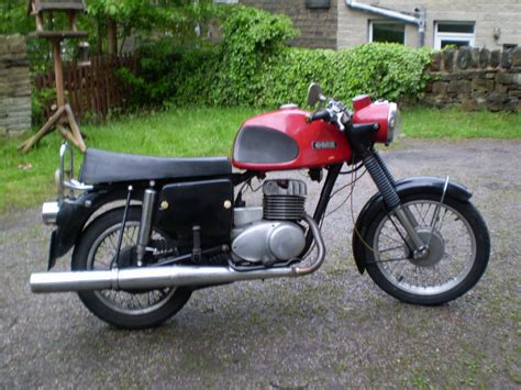 Mz Motorrad Ets 250 by Mz Ets 250 Trophy Sport 1971 1972 Motorcycles From