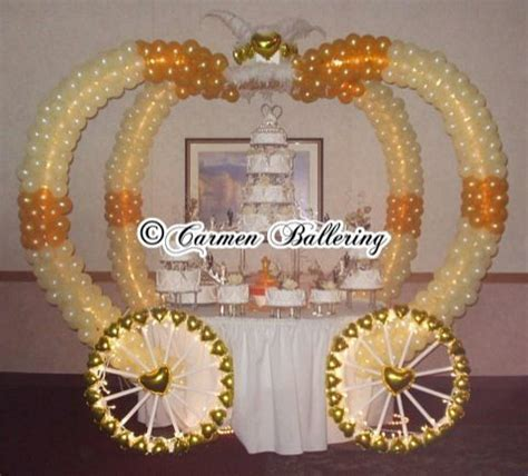 600 best images about Balloon Wedding Parties Decors