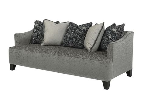 one cushion sofas one cushion sofas by broyhill home design ideas