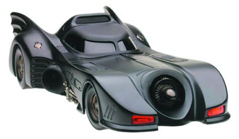 Hotwheels Batmobile Line previewsworld hw heritage 1989 batman 1 18 batmobile die cast c 1 1 4