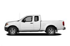 2010 Nissan Truck 2010 Nissan Frontier Price Photos Reviews Features
