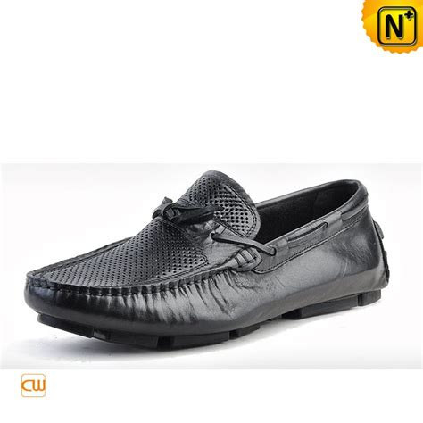 loafer leather shoes leather loafers moccasins for cw740302