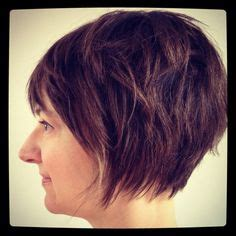 hipster bob ear length bob with a dominant fringe and frankie sandford cute feather pixie bob hairstyles h a v