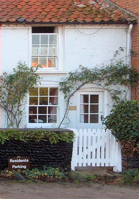 Walberswick Cottages halfpenny cottage self catering walberswick