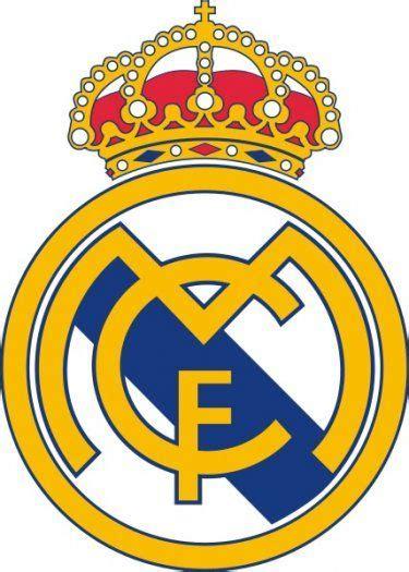 how to draw the real madrid logo using ballpoint pens real madrid logo soccer y cristiano ronaldo pinterest