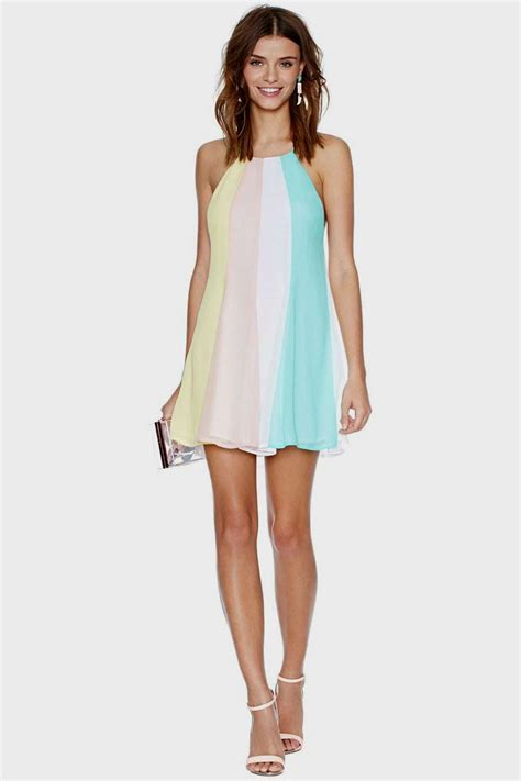 Dress Summer Dress halter summer dress naf dresses