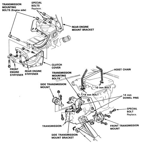 service and repair manuals 1993 acura nsx transmission control removing clutch on a 1993 acura nsx manual service manual 1993 acura nsx head ls removal