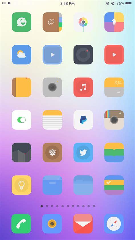 themes for iphone ios 8 tổng hợp 10 winterboard theme đẹp cho iphone ios 8