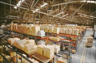 ensure the safety of your warehouse