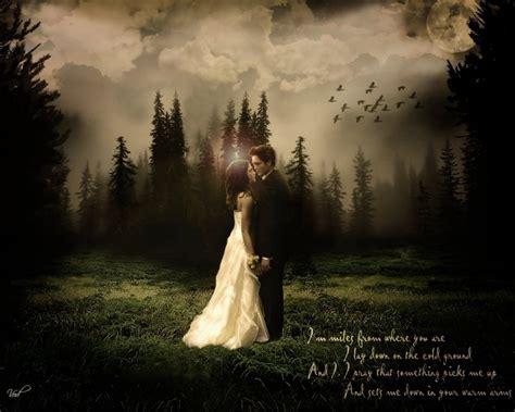 Wedding Song Twilight by Edward Wedding Twilight Series Wallpaper