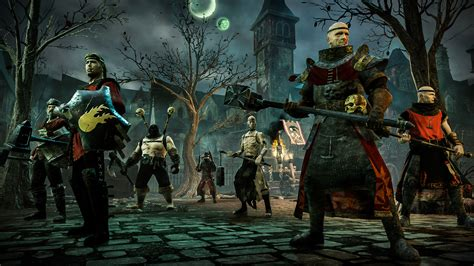 witch buster mordheim city of the damned witch hunters on steam