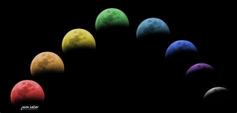 what color is the moon tonight moon photography jason heller photography