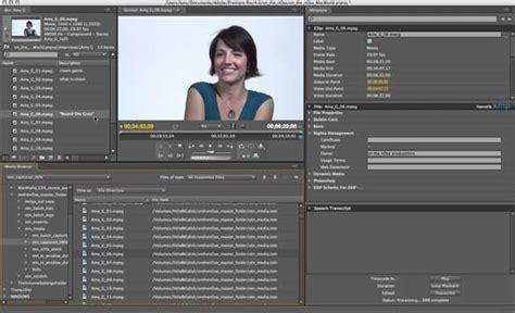 adobe premiere pro mac free adobe premiere for mac free download