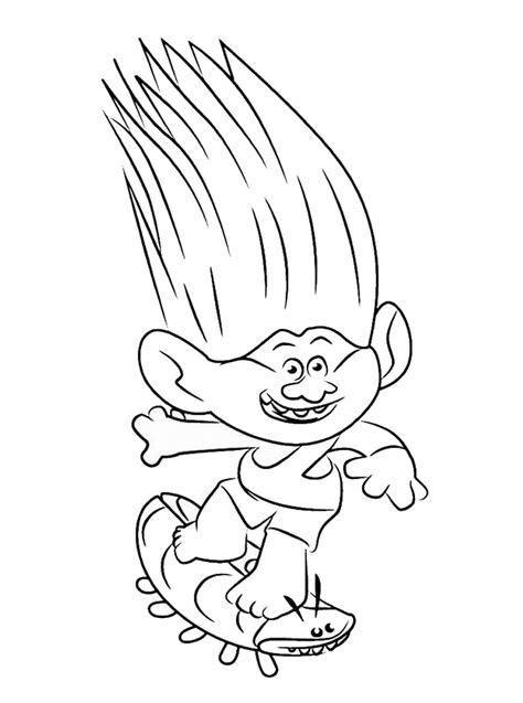 forever grayscale coloring book coloring book books trolls coloring pages