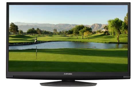 mitsubishi 52 inch tv review mitsubishi lt 52144 52 inch 1080p 120hz lcd hdtv