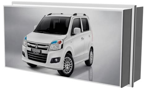 Alarm Mobil Karimun suzuki karimun wagon r dilago jualan mobil