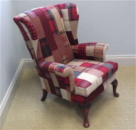 patchwork armchairs for sale the unique upholstery design studio unique vintage