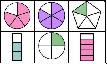 imagenes matematicas de fracciones fracciones ceip caballero de la rosa