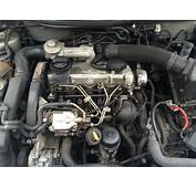 VW Tdi ALH 19l Engine Motor Diesel Golf Polo Bora Jetta
