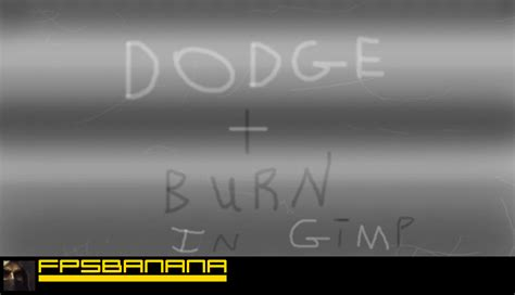 gimp dodge burn gimp dodge burn tool gamebanana gt tutorials gt